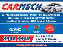 Carmech Auto